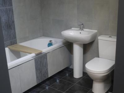 FIVE STAR OFFER ON FULL BATHROOM RENOVATION