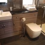 Mr & Mrs Mundie - Downstairs Bathroom